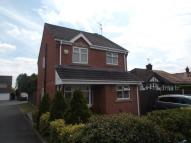 3 bedroom Detached house for sale in Sutton Lane, Middlewich...