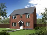4 bedroom Detached property for sale in The Green, Middlewich...