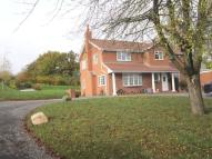 6 bedroom Detached property in Springfields Jervis Lane...