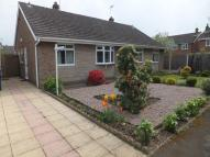 Semi-Detached Bungalow in Austin Close, Stone, ST15