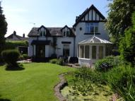 5 bedroom Detached property in Caverswall Road...