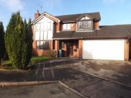 Detached property in Mount Pleasant Close...