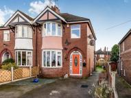3 bed semi detached house in Mount Crescent, Stone...