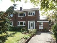 3 bed semi detached property for sale in Edge Lane, Stretford...