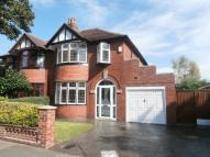 3 bedroom semi detached property for sale in Arlington Road...