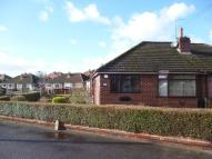3 bedroom Semi-Detached Bungalow in Chapel Lane, Partington...