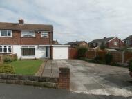 semi detached property in Ennerdale Road...