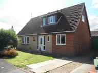 Detached Bungalow for sale in Cheyne Walk, Hornsea...