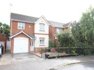 Detached house for sale in Whisperwood Way...