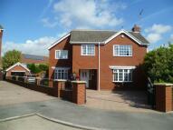 Detached house in Kelgate Close, Hull, HU8