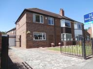 semi detached property in Rooms Lane, Morley...