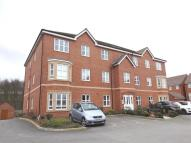 Flat for sale in Hazelwood Court...