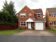 4 bed Detached home for sale in Eyrie Approach, Morley...