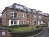 Flat for sale in Wolf Grange, Altrincham...