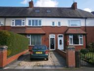 property in Heyes Lane, Timperley...