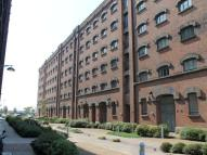 Flat for sale in East Float Quay Dock...