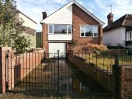 Detached Bungalow for sale in Vectis Tannery Lane...