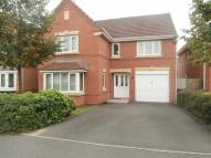4 bed Detached property in Millfield, Neston, CH64