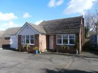 3 bedroom Detached Bungalow for sale in Leighton Road, Neston...