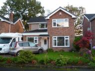3 bedroom Detached house for sale in Parkside, Stoke-On-Trent...