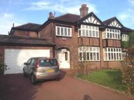 4 bedroom semi detached house for sale in Sneyd Avenue, Westlands...