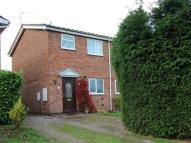 semi detached home for sale in Padstow Way...