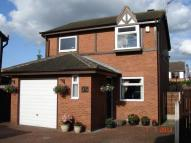 Detached home in Kings Avenue, Altofts...