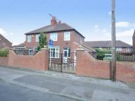 Ashfield Street semi detached house for sale