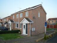 3 bedroom semi detached property in Bransdale Mews...