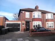 3 bed semi detached house for sale in Cleveland Road...
