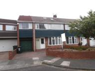5 bedroom semi detached house for sale in Edengarth, North Shields...