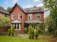 4 bed Detached property in New Road, Middlestown...