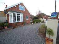 Greenfield Road Detached Bungalow for sale