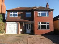 4 bed Detached property for sale in Wynthorpe Road, Horbury...