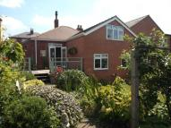 Detached house in Wynthorpe Road, Horbury...
