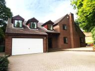 4 bedroom Detached house for sale in Roundwood Road, Ossett...