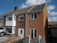 South Parade semi detached house for sale