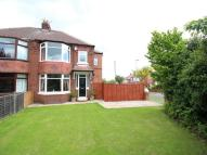 3 bedroom semi detached property in Beechwood Grove, Horbury...