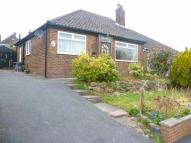 Semi-Detached Bungalow in Rivington Drive...