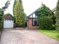 Detached Bungalow in Lingmoor Close, Wigan...