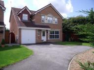 5 bed Detached property in Deighton Close, Orrell...