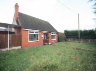 Detached Bungalow for sale in Mill Lane, Leigh, WN7