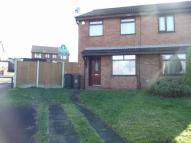 2 bed semi detached home for sale in Ferndale, Skelmersdale...