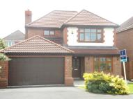 4 bed Detached property in Handshaw Drive...