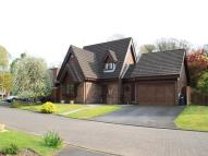 Detached house for sale in Castle Walk, Penwortham...