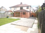 semi detached property for sale in Meadway, Penwortham...
