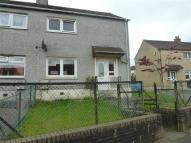 2 bed Terraced house to rent in 6 Borestone Avenue...