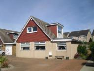 4 bedroom Detached house to rent in 4 Barony Court Ardrossan