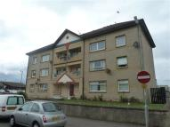 Flat to rent in 13D Quay Street Saltcoats