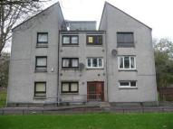 Flat in 62 Paterson Crescent...
